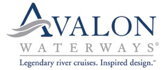 AVALON WATERWAYS® RIVER CRUISES. THE NEWEST. THE ROOMIEST. THE VIEWIEST.