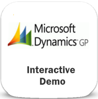 Microsoft Dynamics GP Demo