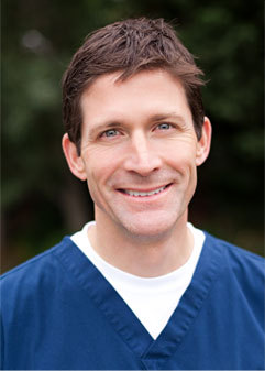 Dr. Joseph King, Bellevue LASIK Surgeon