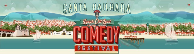 LOL Comedy Festival in Santa Barbara features Eric Schwartz aka Smooth-E.