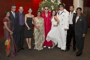 Edmonton's Rohit Group of Companies Celebrates 25 Years in Style
