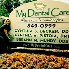 My Dental Care Welcomes Dr. Breann Mundy to their Staff
