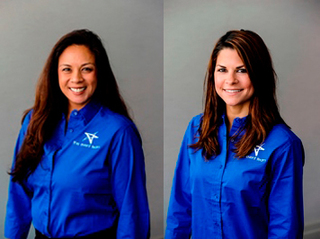 The Event Team Welcomes new General Manager and Sales Manager
