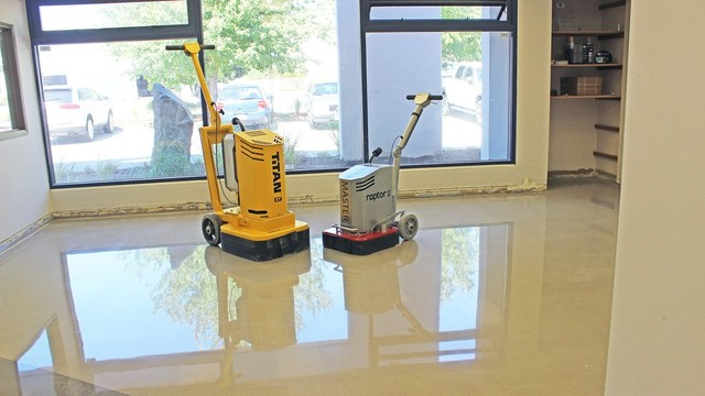 Werkmaster Launches Training Video For Polishing Ardex Pc
