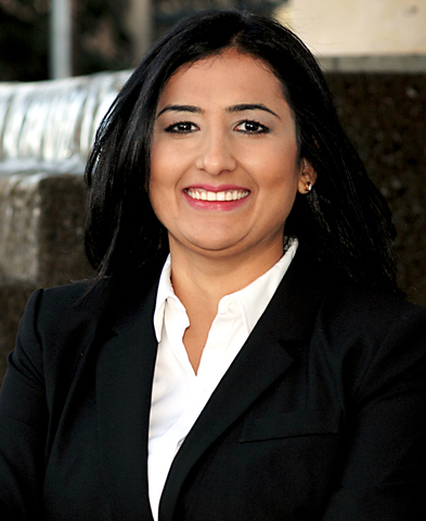 Dr. Pooja Malik introduces digital, paperless services to her Danville dental office.