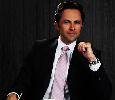 Dr. Mohammed Alghoul