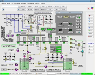 eXtremeDB Embedded In-Memory Database Adds Safety and Efficiency In Nuclear Waste Processing Control System