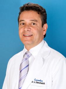Dr. Arie Benchetrit