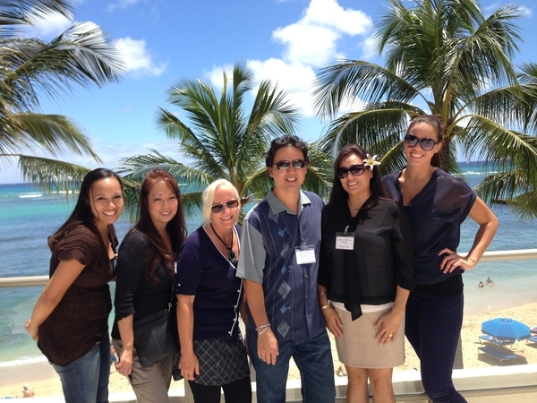 The Kahului Dental Team