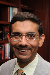 Dinesh D-Souza to headline The Virtue of Prosperity Conference