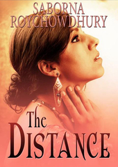 Roychowdhury's Debut Novel, The Distance, Journeys Through Traditional Culture Differences, Life, Love