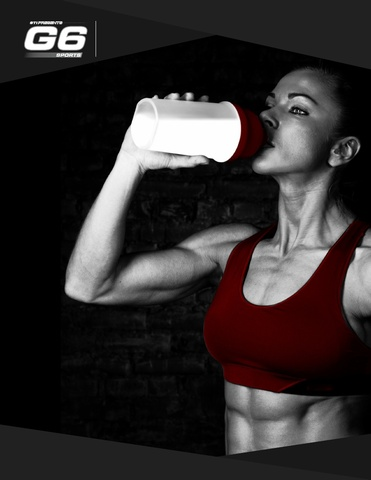G6 Sports explains how sports supplements will effect an athlete's performance in their new white paper.