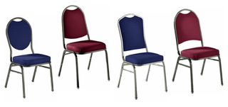 Stacking Chairs USA Announces Launch of New Retail Website