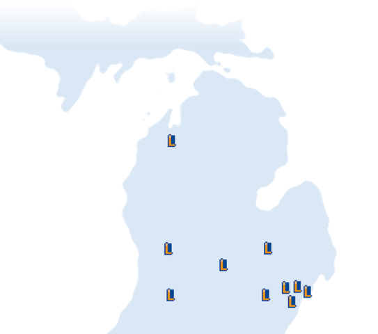 With 10 offices throughout the state, Lothamer is Michigan's leading tax resolution firm.