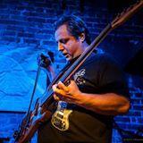 Bassist John M Shaughnessy, II
