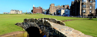 "AGS Golf Vacations Offers Packages to the ""Home of Golf"" St Andrews, Host of the 2015 Open Championship"