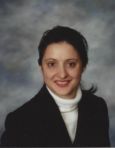 Maria Shahdad, DDS - DFW Absolute Dental
