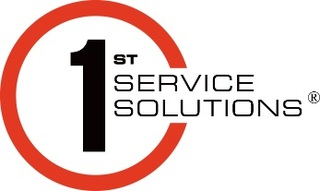 1st Service Solutions Represented at ICSC Competition
