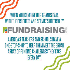 GrantsAlert.com Partners With Fundraising.com to Better Help America's K-12 Teachers