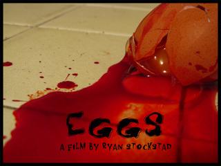 "Lynn Lowry and Duane Whitaker Short Horror Movie ""Eggs"" is Funding Now on Kickstarter"