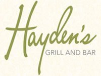 Local Canton Restaurant, Hayden's Grill and Bar, Provides Seasonal Variety in their Menu Selections; Franchise Oppo…