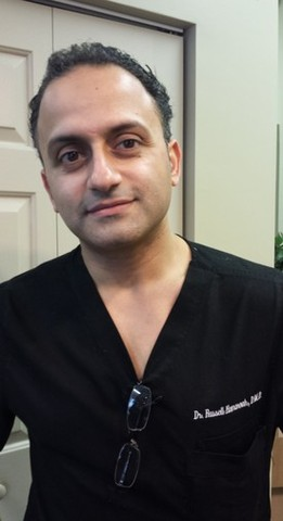 Dr. Russell Hamarnah