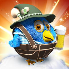 The next big mobile hit? Yabado launches Bird Duel on December 11, 2014 for iOS and Android.