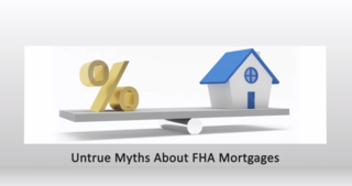 Marquee Mortgage Clears Up the Common Myths about FHA Mortgages in Latest Video