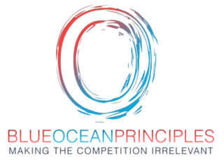Blue Ocean Principles and the Sleeter Group Partner to Offer Marketing Services