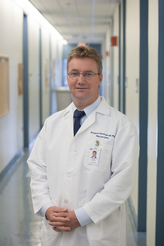 Frederik A. Pennings, MD, PhD, FACS