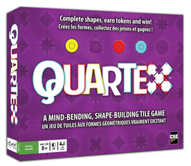 QUARTEX Goes Geek AND Chic as Crossover Hit for the Holidays