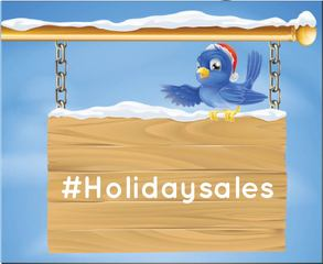 Twitter Can Help Retailers Ring Up Holiday Sales