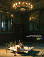 APA / Lucie Foundation and APA / Young Photographers Alliance Scholarship Winners Announced
