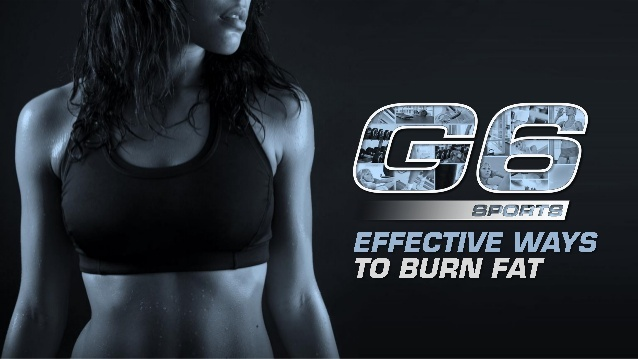 The fitness experts at G6 Sports want to help you quickly lose weight with help from their latest slideshow.