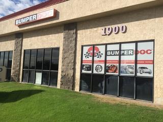 BumperDoc Auto Body and Auto Appearance Shop Opens in Tempe, Arizona