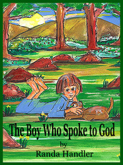 Randa Handler's 'Boy Who Spoke to God' Opens Timely Discussions Of All Beliefs