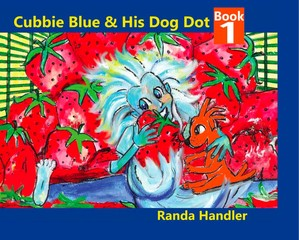 Children's Book Series Cubbie Blue & His Colorful Friends Released In Hardcover in Time For Holiday Gifting
