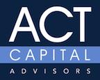 ACT Capital Advisors assist in strategic reverse triangular merger.
