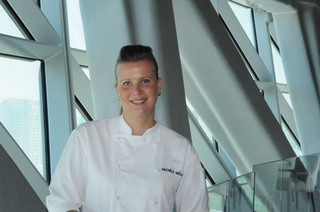 Michéle Müller, Executive Sous Chef - Hyatt Capital Gate Abu Dhabi