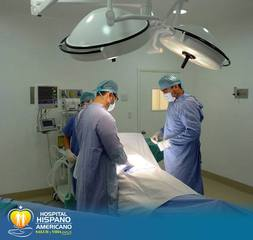 Hispano Americano Hospital offers a solution to sagging skin after massive weight loss