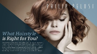 Philip Pelusi Helps Customers Find the Perfect Hairstyle for Their Look