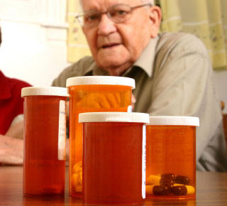 alcohol addiction elderly