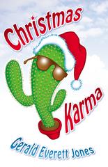 Gerald Everett Jones Praised for Christmas Karma