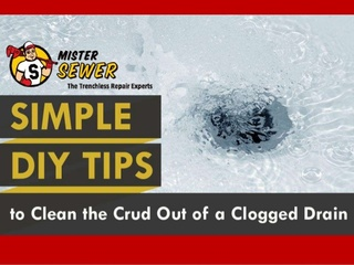 Keep Your Drains Clog Free with Mister Sewer's Cleaning Tips