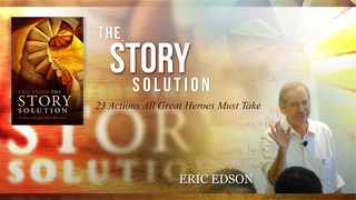 The Story Solution Hits 2000 LIKES on Facebook