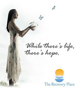 The Recovery Place Drug Rehab and Alcohol Treatment Center Updates Website: TheRecoveryPlace.net