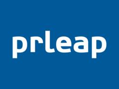 PRLeap Logo