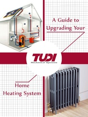 Tudi Releases Their Guide to Upgrading Your Home's Heating System in time for Winter