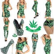 Loving the Greens