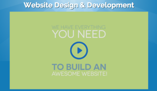 Clear Sky Announces Launch of their Web Design & Development Services